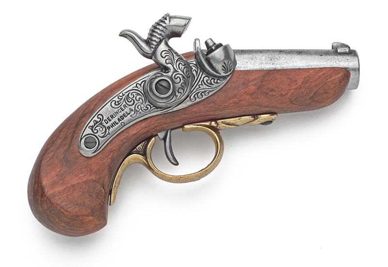 Civil War Pistols & Rifle Reproductions