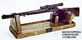 plans for wood gun vise